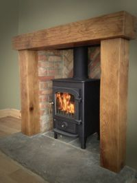 Best 25+ Wood burning stoves ideas on Pinterest
