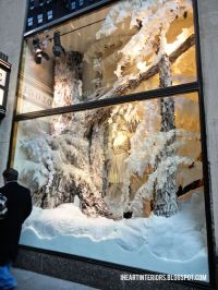 Best 25+ Winter window display ideas on Pinterest | Winter ...