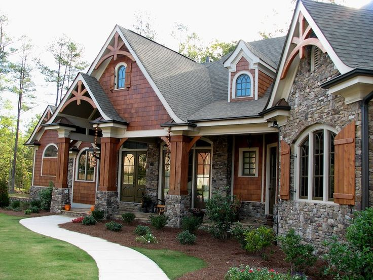 10+ Ideas About Country Houses On Pinterest   Rustic Homes, Rustic