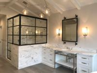25+ best ideas about Industrial chic bathrooms on ...
