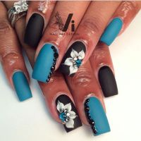 25+ best ideas about 3d Nails Art on Pinterest | 3d nail ...