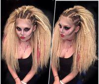 Sexy crimped hair | CRIMP/BRAIDS | Pinterest | Sexy ...