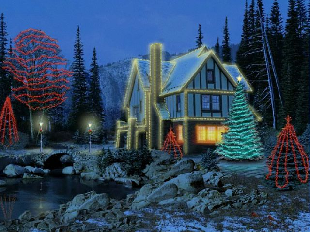 Falling Snow Wallpaper Software 17 Best Images About Cottages And Cozy Dreams On