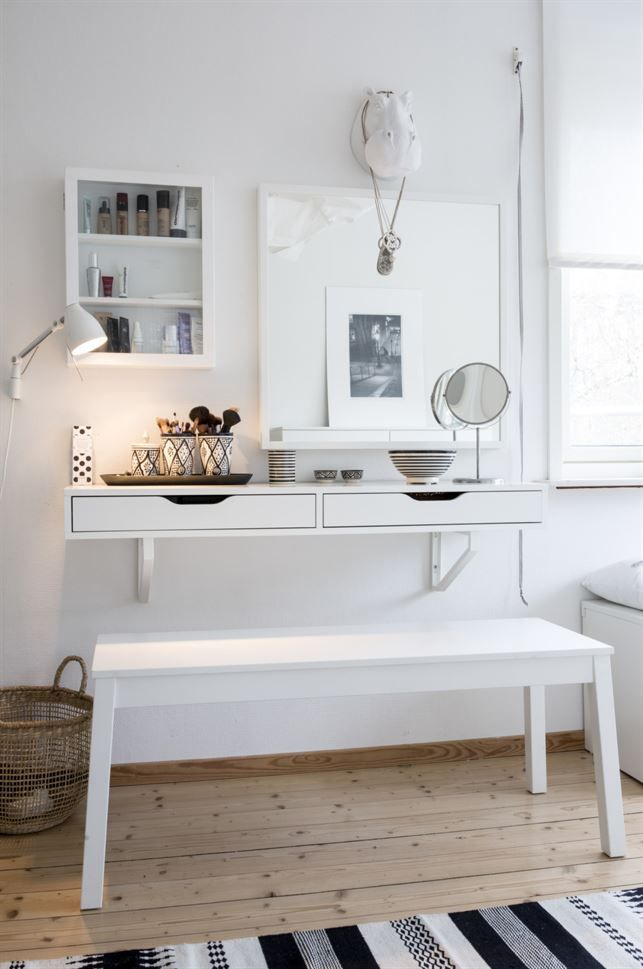 Alex Drawers Vanity 1000+ Ideas About Ikea Hack Bench On Pinterest | Ikea