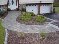 62 best images about Pavers Walkway Ideas on Pinterest ...