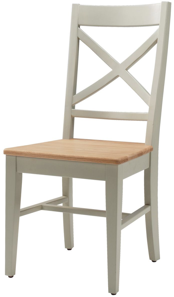 wooden dining chair kitchen wooden chairs White Wooden Dining Chair with Wooden Seat for the other side of the table from the breakfast nook bench kitchen