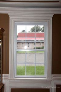 1000+ ideas about Molding Around Windows on Pinterest ...