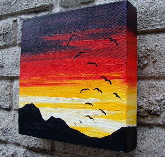 Best 25 acrylic paintings ideas on pinterest beginner