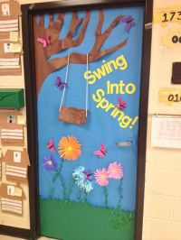 128 best images about april door/bulletin board ideas on ...