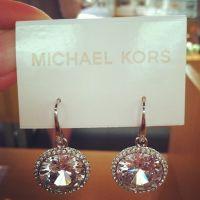 1000+ ideas about Michael Kors Earrings on Pinterest ...