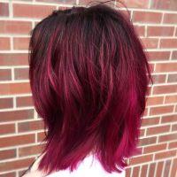 17 Best ideas about Magenta Hair on Pinterest | Magenta ...