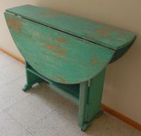 1000+ images about Country Tables on Pinterest | Drop leaf ...