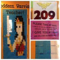 17 Best ideas about Superhero Door on Pinterest ...