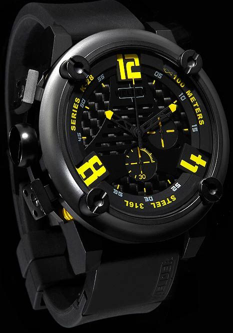Welder K28 7104 Watch The Best Modern Watches From - Moderne Uhren