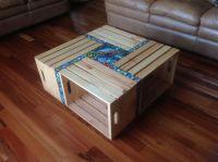 DIY mosaic coffee table | Auction Ideas | Pinterest ...