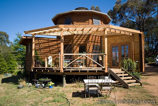 tiny house kit australia