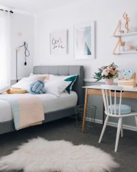 Best 25+ Scandinavian bedroom ideas on Pinterest ...