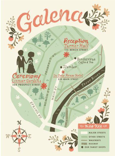 Invitation map maker free invitationswedd best 25 wedding maps ideas on stopboris Images
