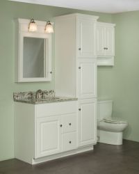 17 Best ideas about Bathroom Linen Cabinet on Pinterest ...