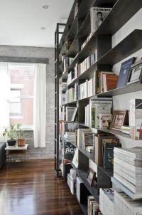 17 Best ideas about Custom Bookshelves on Pinterest ...