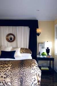 1000+ ideas about Cheetah Bedroom on Pinterest   Cheetah ...