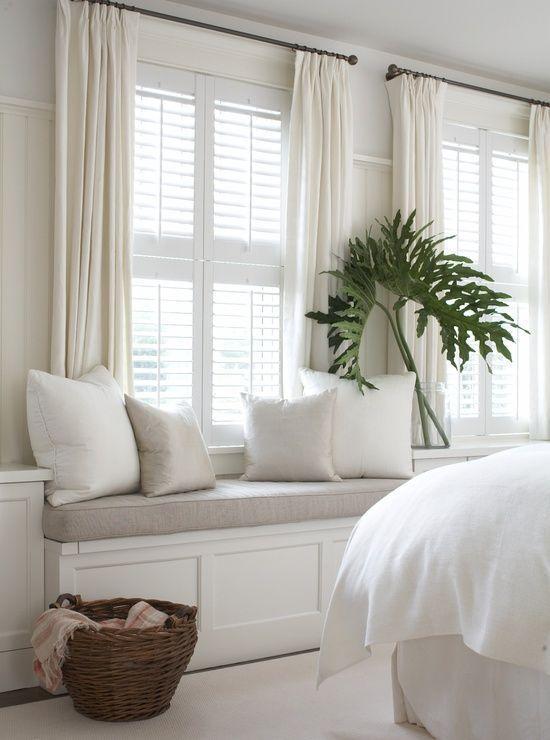 1000+ ideas about Window Seats Bedroom on Pinterest
