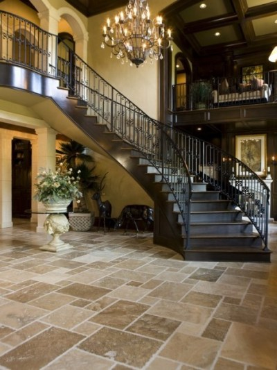 77 best images about Grand staircases . on Pinterest | Mansions, Entryway and Staircase design
