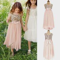 Junior Bridesmaid And Flower Girl Dresses - Wedding ...