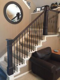 25+ best ideas about Newel posts on Pinterest | Staircase ...