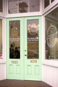 boutique hair salon exterior - Google Search: Hair Salons ...