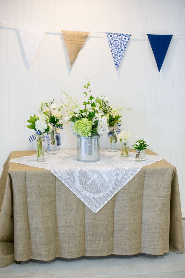 Lauren Daniel Victoria Australia Lace Food Tables