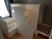 25+ best ideas about Triple bunk beds on Pinterest