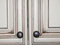 Best 20+ Glazing Cabinets ideas on Pinterest | Refinished ...