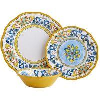 1000+ ideas about Melamine Dinnerware Sets on Pinterest ...