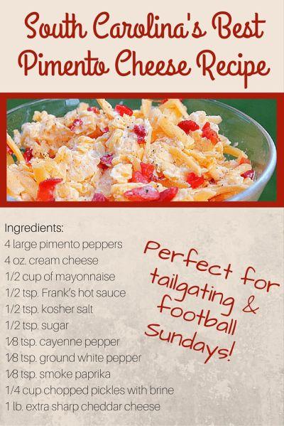 25+ best Pimento cheese recipes ideas on Pinterest