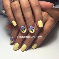 25+ best ideas about Bright summer nails on Pinterest ...