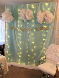 Best 25+ Baptism themes ideas on Pinterest | Baptism party ...