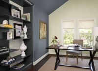 10+ ideas about Office Paint Colors on Pinterest | Wall ...