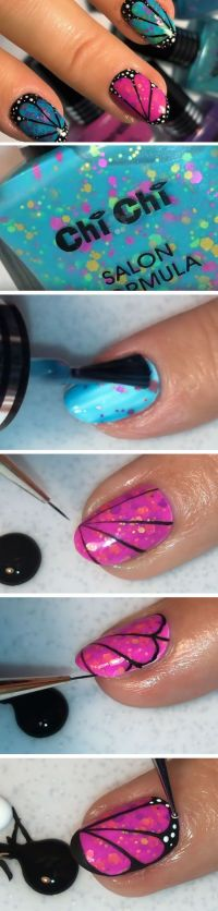 182025 best images about Re-Pin Nail Exchange on Pinterest ...