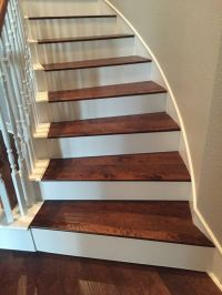 23 best images about Stairs on Pinterest | Vinyl planks ...