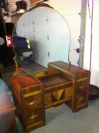 1950 bedroom furniture