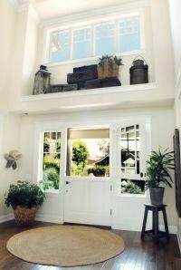 :: Capo Beach :: | Paint colors, The doors and Plant ledge ...
