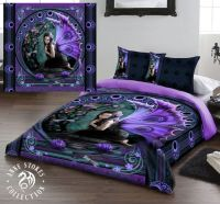 17 Best images about Gothic Bedding on Pinterest | Angel ...