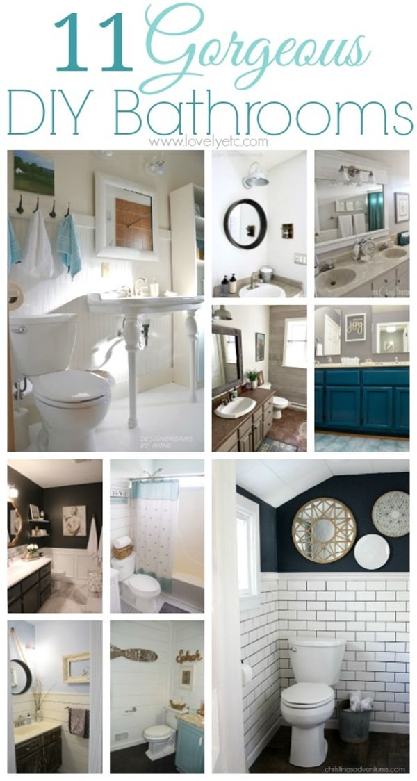 1000+ images about Bathroom on Pinterest Toilets, Half baths and - badezimmer glast amp uuml r