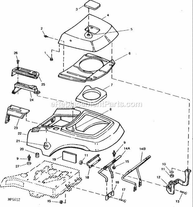 rx95 wiring diagram