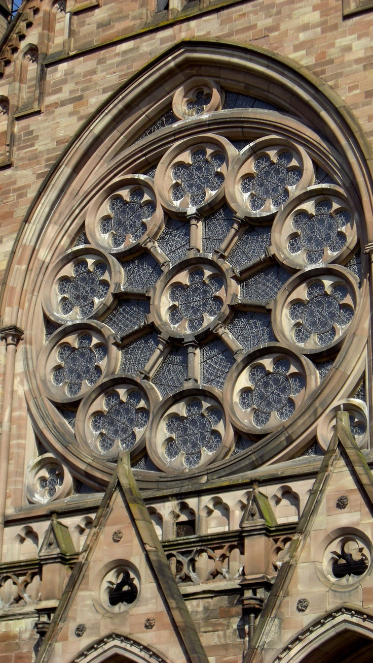 80 best images about Rose Windows on Pinterest