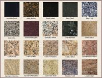 25+ best ideas about Types of granite on Pinterest