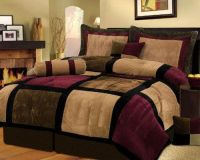 wine/colored/bedding - Google Search | For the Home ...