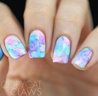 25+ best ideas about Summer nails on Pinterest | Pretty ...