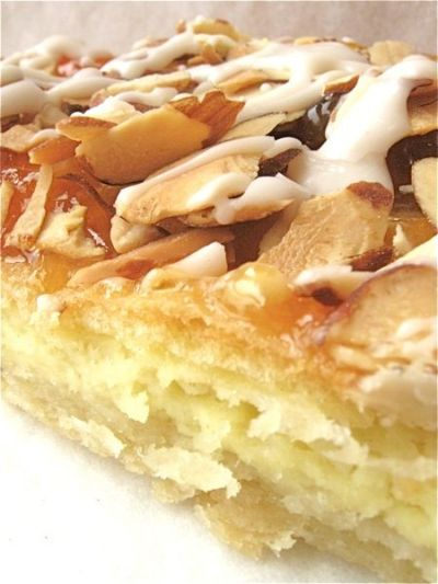 25+ best ideas about Pastry Cake on Pinterest | Easy puff pastry recipe, Sweet pastries and ...